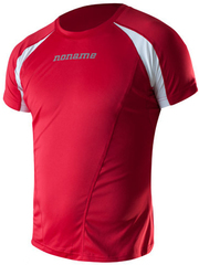 NONAME JUNO беговая футболка красная