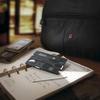 Купить Швейцарская карточка Victorinox SwissCard Lite Onyx черная (0.7333.T3) по доступной цене