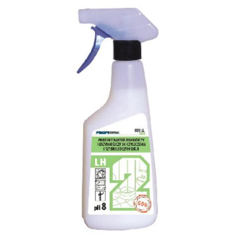 Профессиональная химия  Lakma  PROFIMAX LH2 0,5л д/сантехники идезинфекции