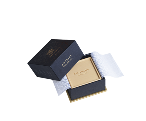 Amouage Gold man soap 150гр