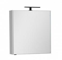 Зеркало-шкаф Aquanet Латина 70 белый