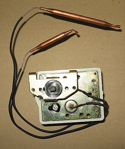 Термостат для водонагревателя Ariston (Аристон) 30A, ТТ 500 - 921001, 921044