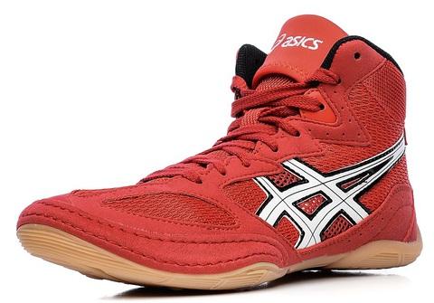 Asics Matflex 4 Обувь для борьбы