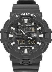 Наручные часы Casio G-Shock GA-700EH-1A