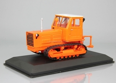Tractor T-4A second generation 1:43 Hachette #79