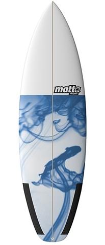 Серфборд Matta Shapes CST - 2825 6'2''