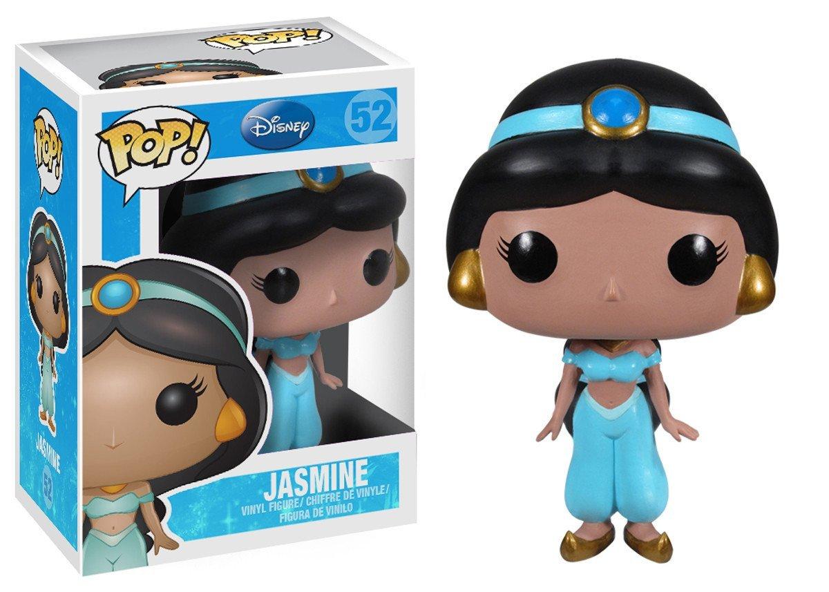 Фигурка Funko POP! Vinyl: Disney: Jasmine 3195
