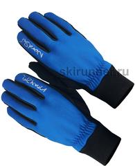 Перчатки Nordski Arctic Blue