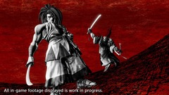 Sony PS4 Samurai Shodown (русская документация)