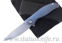 Нож Широгоров F5 Silk Vanax 37 Custom Division