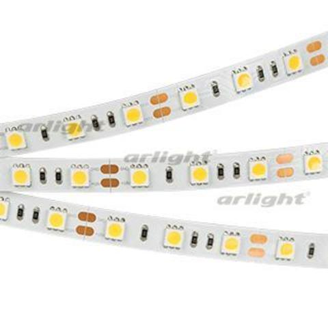 Лента RT2-5050-60-12V Warm White (300 LED)