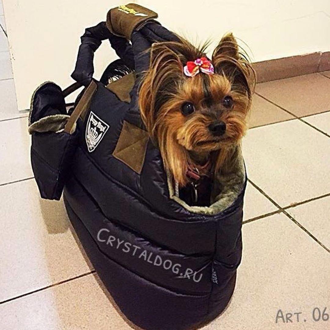 069 PA - Сумки для собак