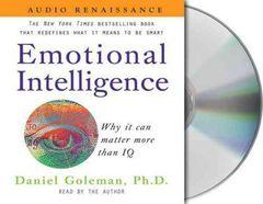 Emotional Intelligence CD