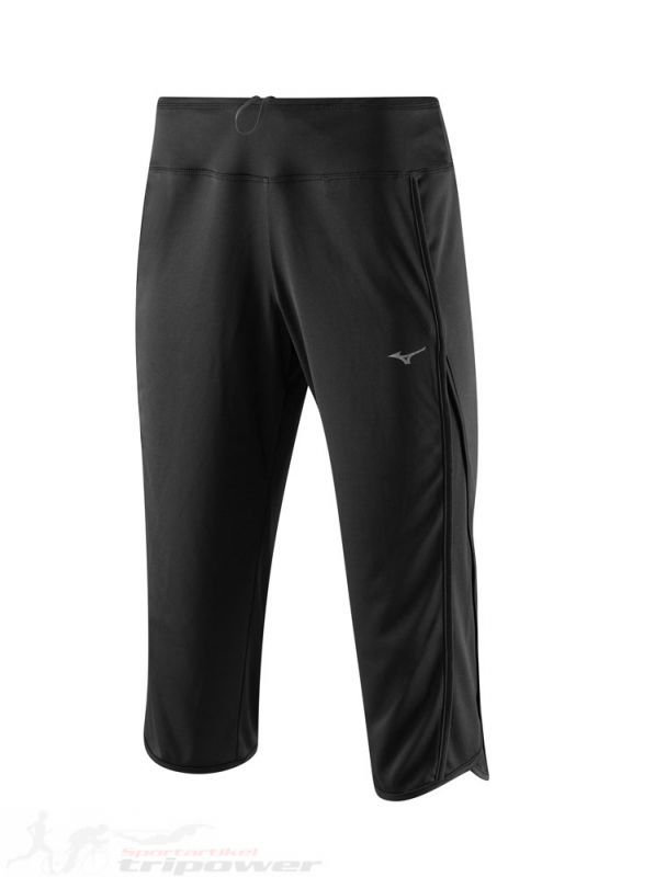 Женские капри Mizuno Core Capri Pants (J2GB4211 09)