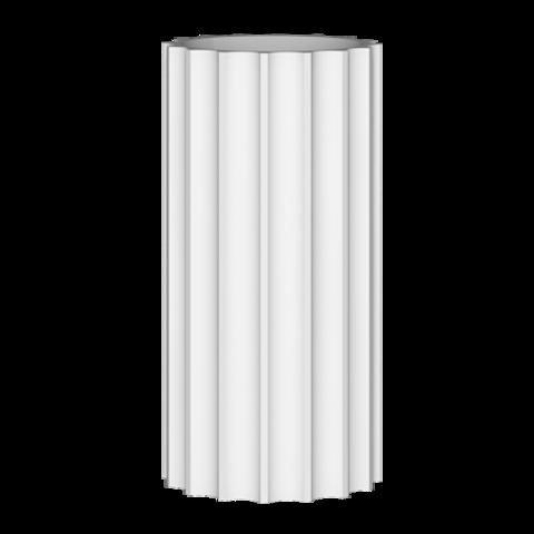 Ствол (колонна) Европласт из полиуретана 4.12.004, интернет магазин Волео
