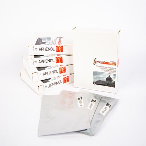 Проявитель Silberra Aphenol (заменитель Kodak X-TOL)