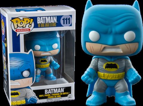 Фигурка Funko Pop! Heroes: The Dark Knight Returns - Batman (Excl. to Previews)