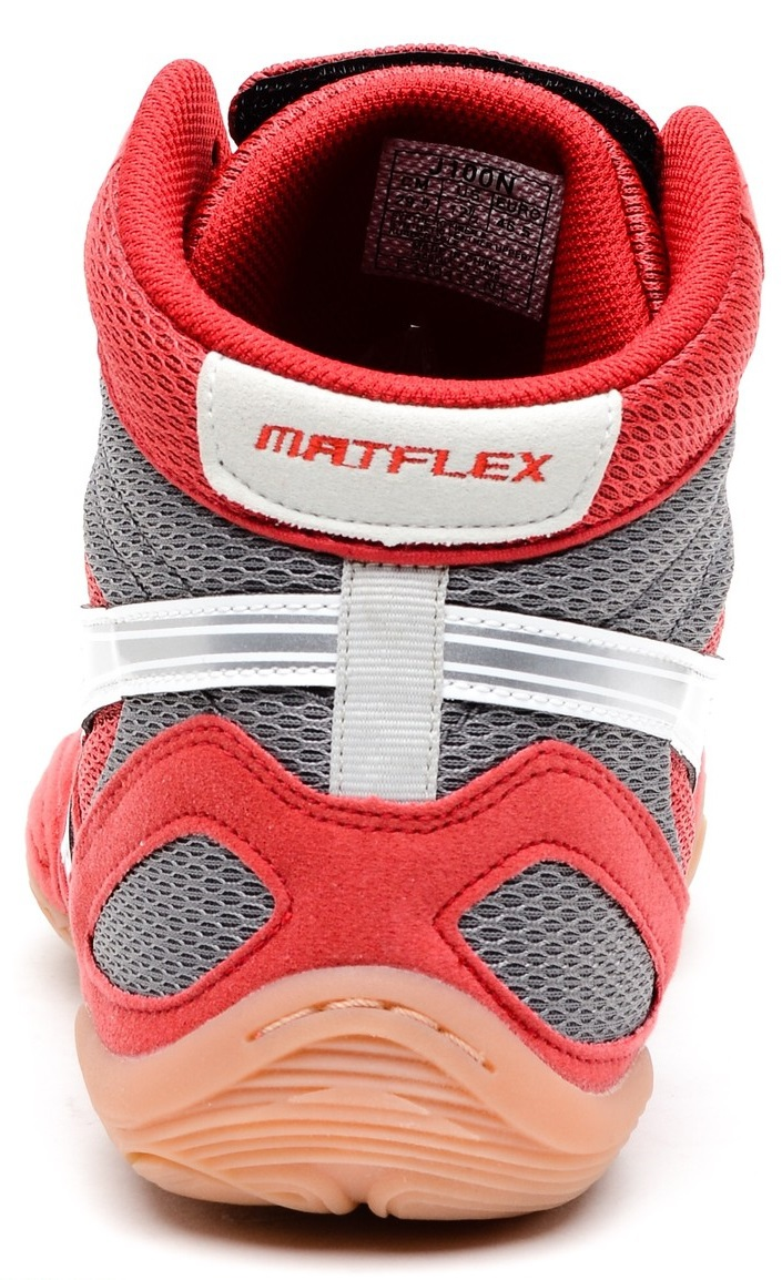 Обувь для борьбы асикс Matflex 4  (J306N 2101) фото