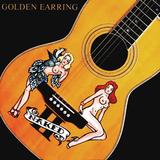 Golden Earring / Naked II (CD)