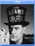 Bryan Adams / The Bare Bones Tour Live At Sydney Opera House (Blu-ray)