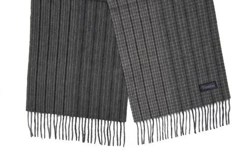 Шерстяной шарф, мужской 30122 SH1