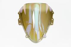 Ветровое стекло для мотоцикла Suzuki GSX-R600/750 04-05 DoubleBubble Дымчатый