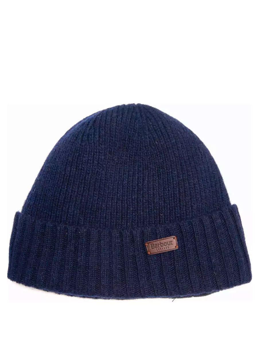 Barbour шапка Carlton Beanie MHA0449/NY31