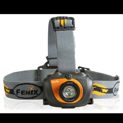 Налобный фонарь Fenix HL30 Cree XP-G (R5)