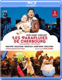 Michel Legrand, Jacques Demy / Les Parapluies De Cherbourg (Symphonique Version)(Blu-ray)