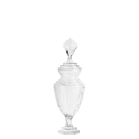 Ваза Harcourt Glass S
