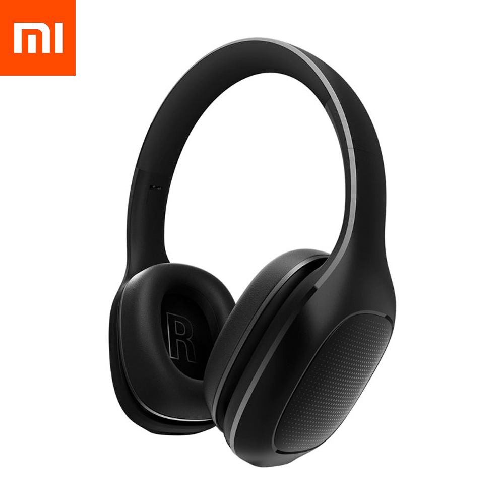 Накладные наушники Xiaomi Mi Bluetooth Monitor Headphones aptX
