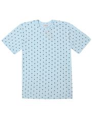 4150-2 футболка мужская, голубая