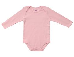24311 боди для девочек, светло-розовое