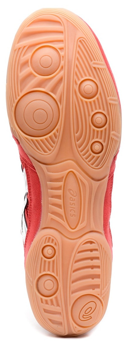 Обувь для борьбы Asics Matflex 4  (J306N 2101) снизу