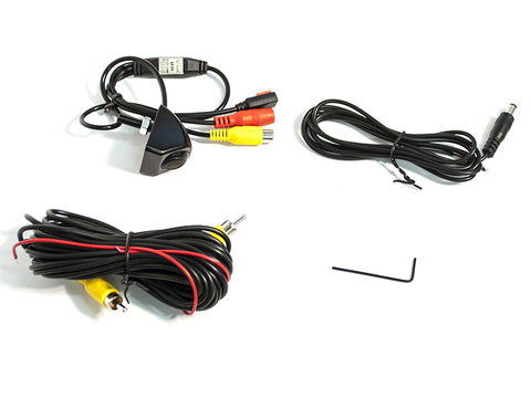 Универсальная камера заднего вида AVIS Electronics AVS310CPR (990 CMOS) с конструкцией типа