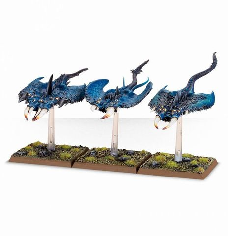 SCREAMERS OF TZEENTCH