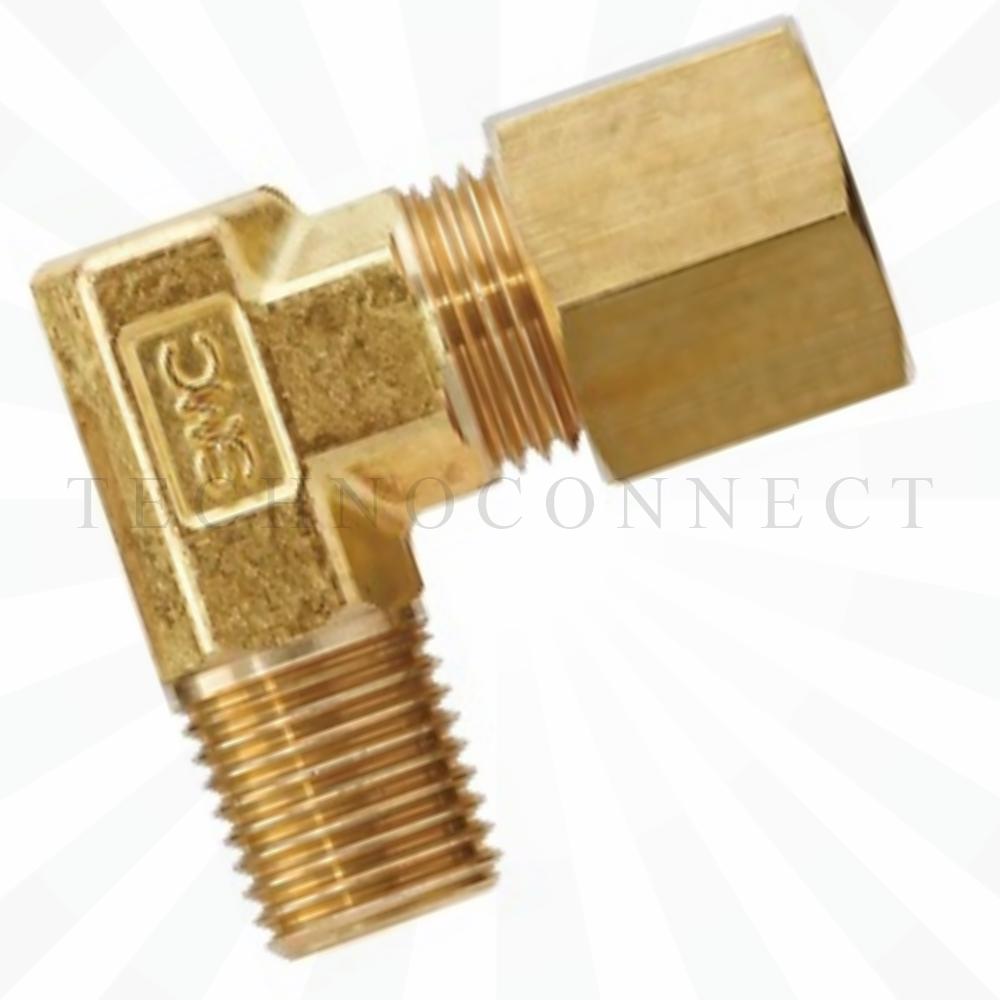 DL08-03S  Соединение с накидной гайкой