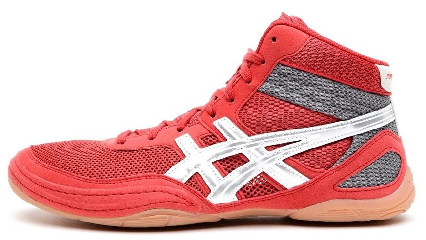 Обувь для борьбы Asics Matflex 4  (J306N 2101) фото