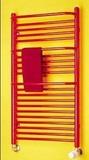 Полотенцесушитель электрический Богема-9 120 50 красный