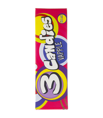 3 Candies Vapple 60 ml