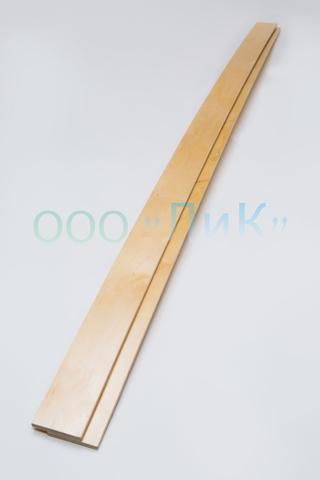 Ламель для кровати 885-68-8 мм