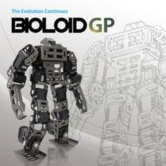 ROBOTIS BIOLOID GP
