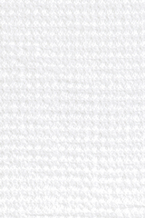 Набор полотенец 3 шт Luxberry Macaroni белый