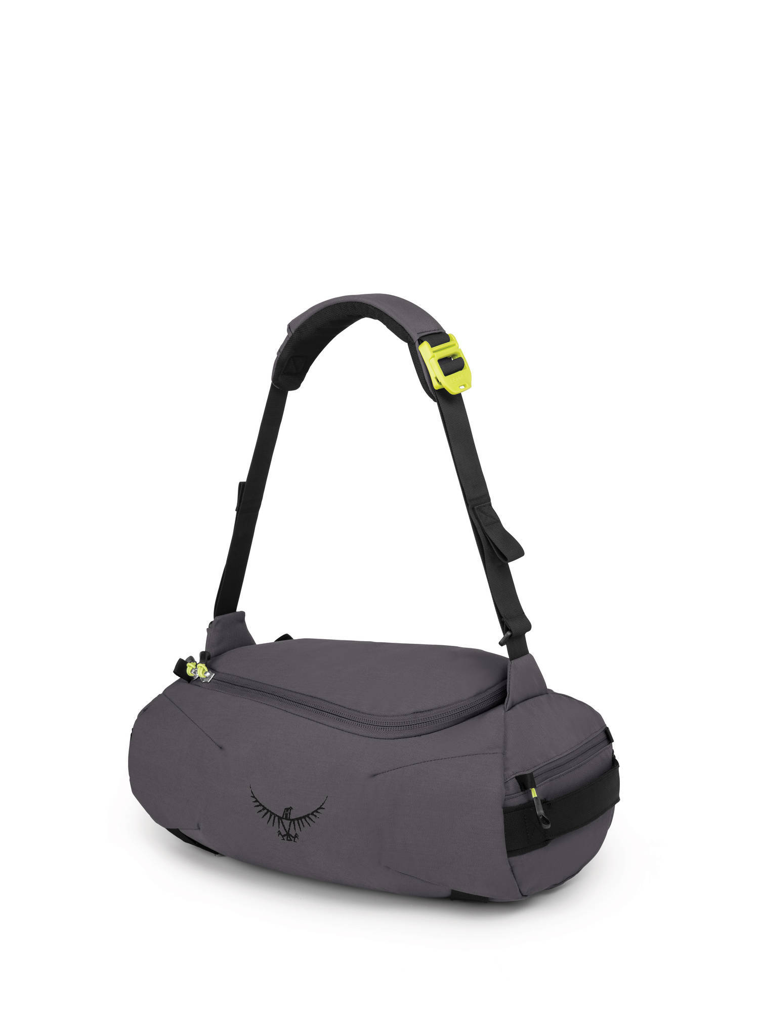 Сумки-рюкзаки Сумка Osprey Trillium 30 Duffel Granite Grey Trillium_30_F17_Side_Granite_Grey_web.jpg