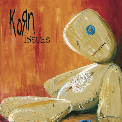 Korn / Issues (2LP)