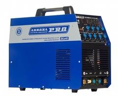Аппарат аргонно-дуговой сварки AuroraPRO IRONMAN 315 PULSE