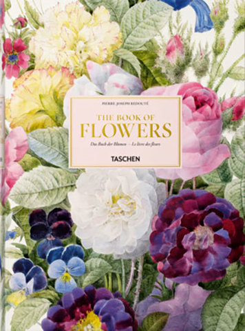 9783836568937 - Redoute the Book of Flowers