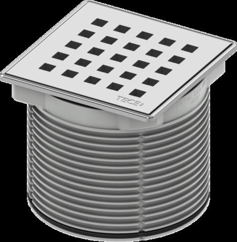 Декоративная решетка TECEdrainpoint S