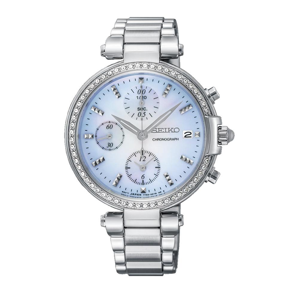 Наручные часы Seiko Conceptual Series Dress SNDV39P1 фото