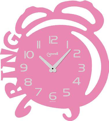 Часы настенные Lowell 05835F